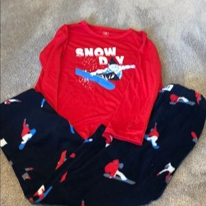 Gap boys PJs